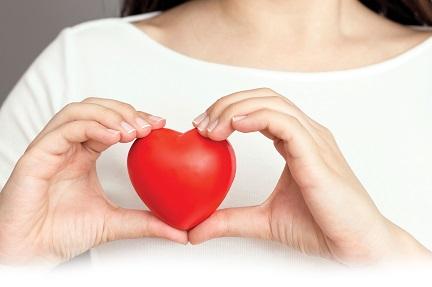 關心您的心